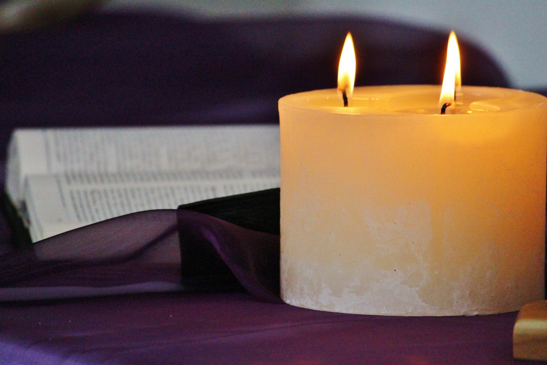 Daily meditation on the Gospel