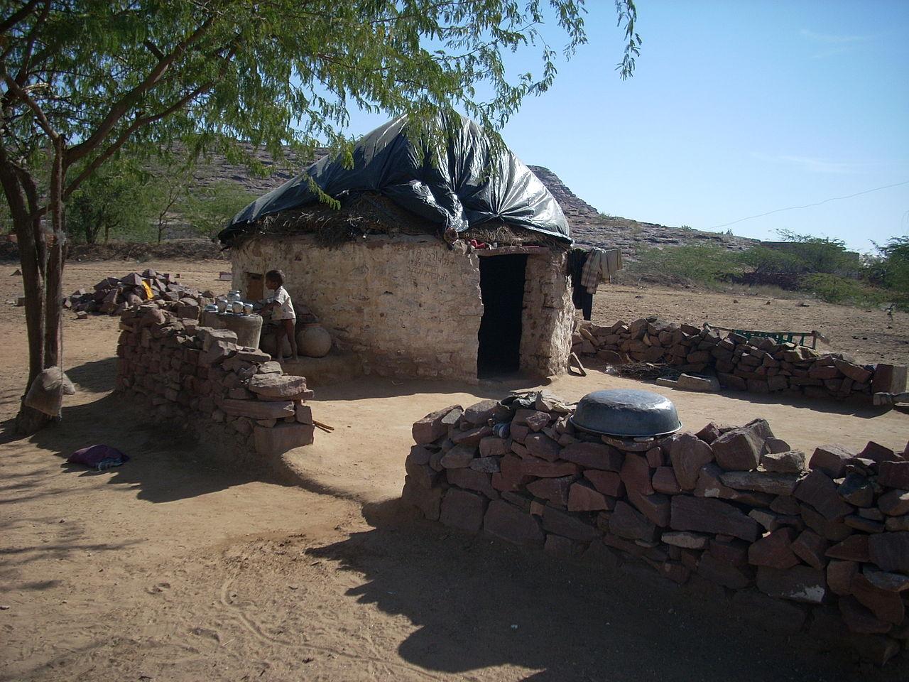 House of Dalit