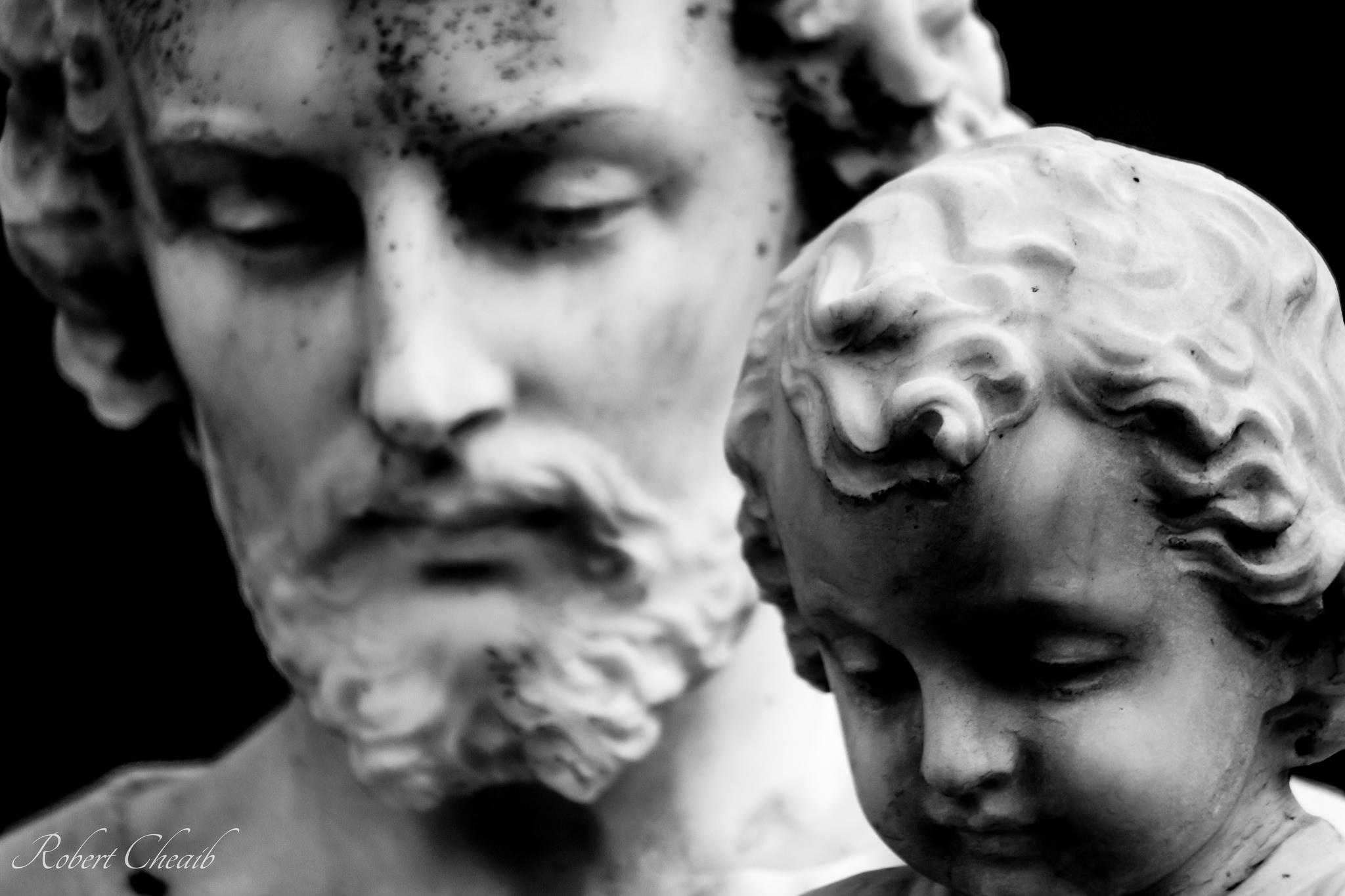 Saint Joseph - San Giuseppe