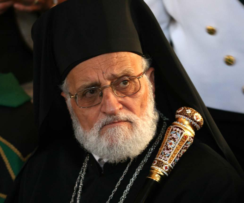 Gregory III Laham