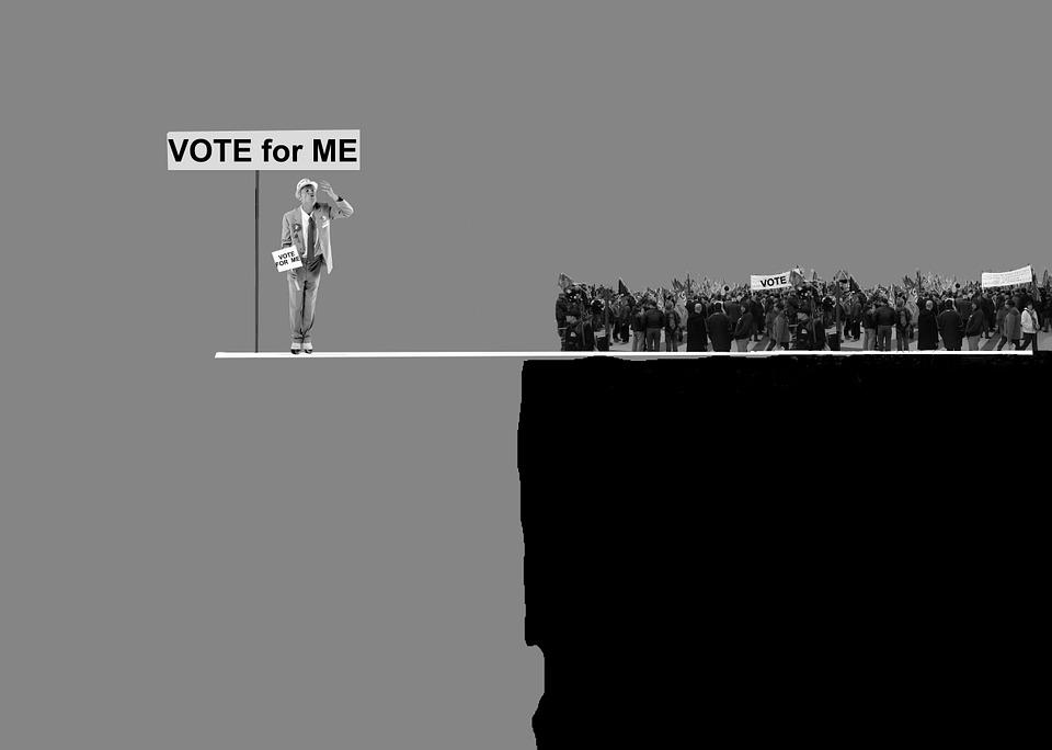 Election - Pixabay - CC0