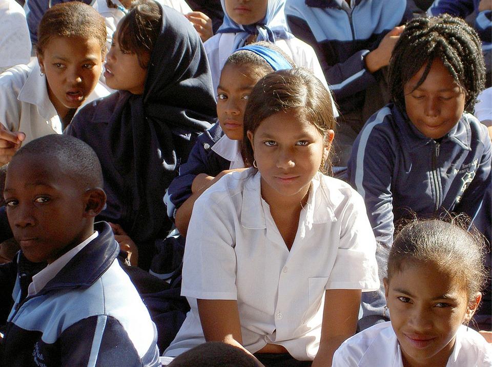 Teaching, students, school