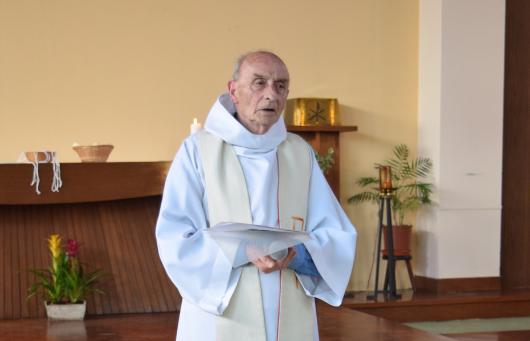 Père Jacques Hamel © Paroisse Saint-Etienne-Du-Rouvray