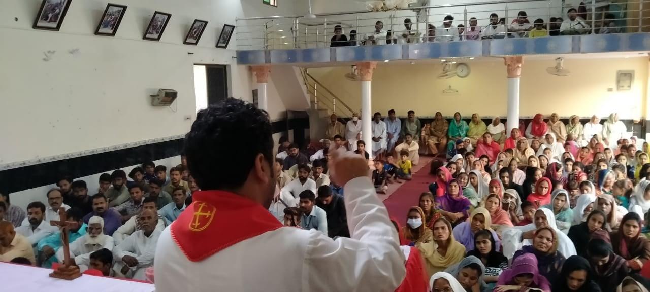 باكستان: الأساقفة يُطالبون بإنهاء الزيجات القسريّة